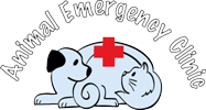 Animal Emergency Clinic Logo